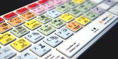 Ableton Live Genuine Apple Keyboard