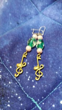 Check out this item in my Etsy shop https://www.etsy.com/listing/225604704/music-to-my-earrings