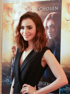 Lily Collins is quite possibly the most underrated beauty in Hollywood (18 photos)