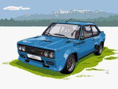 Nissan Skyline 2000 GTX | My Art Work : Original Car Vector ...
