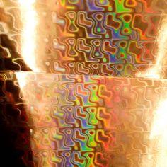 Sascha Boldt: Holographic Glowing - Studioview