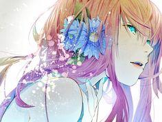 Megurine Luka - Vocaloid (ルカ 巡音)