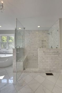 100 Inspiring Great Master Bathroom Remodel Ideas On A Budget 5151 ? 100 Inspiring Great Master Bathroom Remodel Ideas On A Budget 5151 Master Bathroom Shower, Bathroom Renos, Bathroom Renovations, Home Remodeling, Ocean Bathroom, Bathroom Ideas, Budget Bathroom, Master Bathroom Designs, Bath Tub Tile Ideas