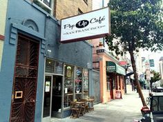 Pop-Up Cafe: A Permanent Space for Pop-Ups   SF Weekly
