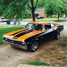 Best Restomod Chevy Muscle Cars Daily At Http Www