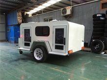 Dog Trailer, Dog Trailer direct from Jinan Jinli Hydraulic Machinery Co., Ltd. in China (Mainland)