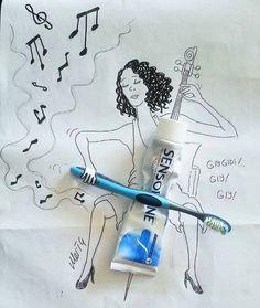 Dentaltown - Dentists in Art.......