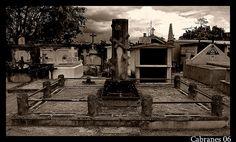 Old Cemetery, Toa Alta, Puerto Rico