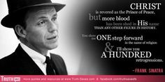 Frank Sinatra II.