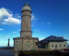 Photos of Centro de Arte Faro Cabo Mayor - art museum in lighthouse