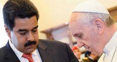 El presidente Nicolás Maduro expresó, durante su programa N° 66 En Contacto con…