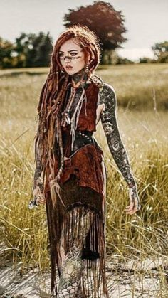 - Hobbies paining body for kids and adult Sexy Tattoos, Girl Tattoos, Dreadlocks Girl, Gothic Hippie, Beautiful Dreadlocks, Dreadlock Hairstyles, Fantasy Girl, Mode Outfits, Inked Girls
