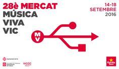 MÚSICA· 28º Mercat de Música Viva de Vic