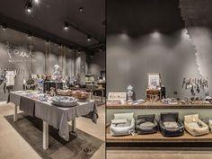 Louisdog Boutique by Gongsangplanet, Incheon – Korea » Retail Design Blog