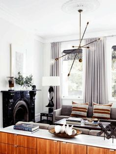 Living spaces SSpher