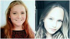 Deze twee meisjes zijn dood teruggevonden.