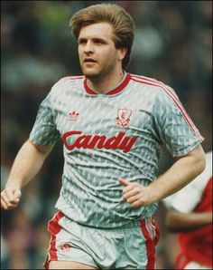 Jan Molby Liverpool Legends, Liverpool Players, Liverpool History, Liverpool Fans, Liverpool Football Club, Blackburn Rovers Fc, Bob Paisley, This Is Anfield, One Team