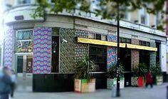 TableCrowd blog: Restaurant Review of Floripa - London - Shoreditch
