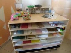 ▶ Reggio Schools - YouTube A nice visual inspiration of various Reggio inspired spaces