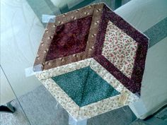 from Quilting Board