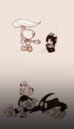 """Cuphead... pourquoi ?"""