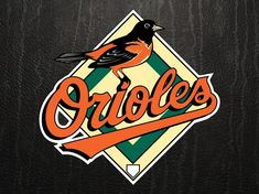 Baltimore Orioles, Cavaliers Logo, Flyers, Team Logo, Mlb, Logos, Ruffles, Logo, Leaflets