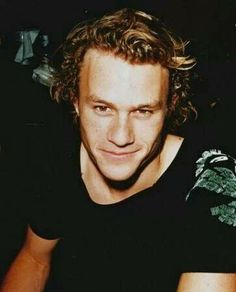 Heath Ledger- died from accidental drug overdose- so sad miss him and his amazing acting skills.