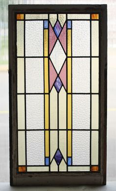 1000 images about 1920s stained glass on pinterest for Window glass design 5 serial number