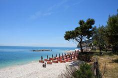 Puglia - Vieste e dintorni, via Flickr.
