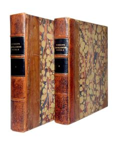 Miscellaneous Works of Edward Gibbon