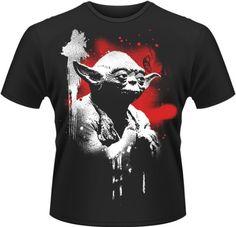 Officially Liscenced Product - Camiseta de grupos de música para hombre, color negro, talla s #camiseta #starwars #marvel #gift