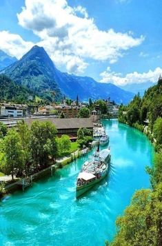 50 Most Beautiful Places In The World 3 - Matthias Rose - Nature travel Beautiful Places In The World, Beautiful Places To Visit, Places Around The World, Travel Around The World, Wonderful Places, Vacation Places, Dream Vacations, Places In Switzerland, Beautiful Landscapes