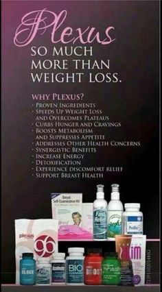 Plexus is climbing and you can either hop on board while we climb or be left wondering why you didn't catch on sooner!!