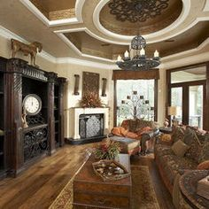 Ceiling Medallion Design, Pictures, Remodel, Decor and Ideas