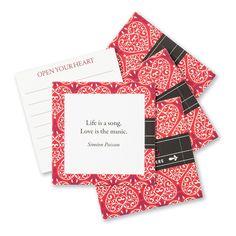 Love Pop Open Cards