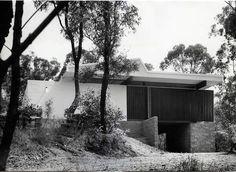 House by John Dalton   Brisbane   1964.