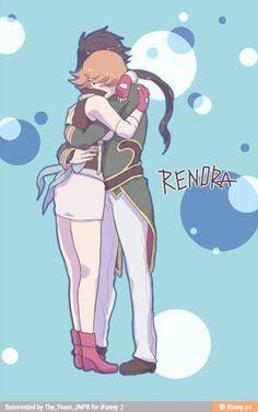 renora