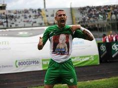 """Calcio - Castaldo: """"Il modulo con il trequartista ci esalta"""""""