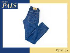 Jeans nunca é demais, não é mesmo? Na Sumatra você encontra esta peça em diversos estilos, tons e tamanhos!