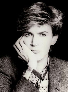 David Sylvian #music #photo #portrait     The most enigmatic artist ever. A beautiful world that does not exist anymore.