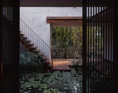 Gallery of House on Pali Hill / Studio Mumbai - 9