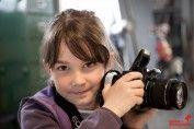 Atelier photo pour enfants les petites graines du 8 mai 2013