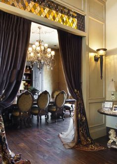 Luxury Interiors - Houzz.com@tracypillarinos.