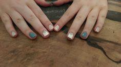 Prom nail inspo...nails created by me at auton style salon Durham  #nailart #glitternails #diamantes #gelnails