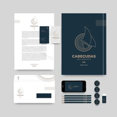 Restaurante Cabeçudas by Jazz Design , via Behance