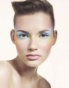 In fashion world there is lot of changes occur in every couple of month, so you have to update yourself with new stylish trend of pastel makeup for women.