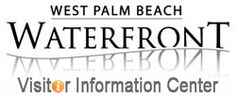 Looking for something to do over the holiday break? Visit the West Palm Beach Waterfront Visitor Information Center for some great ideas!