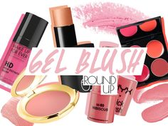 The Best Cream Blush That Won't Fade   StyleCaster