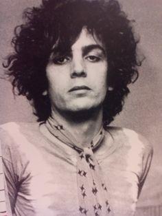 Syd Barrett,1967
