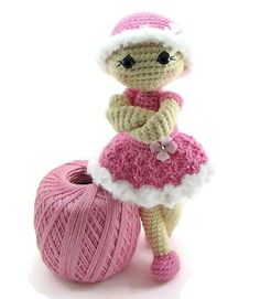 Breast Cancer Awareness Products - Pink Ribbon Products - Wear It Pink - Gifts for People with Cancer - Cancer Dolls - Cancer Merchandise
